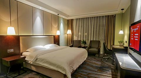 星级酒店软床