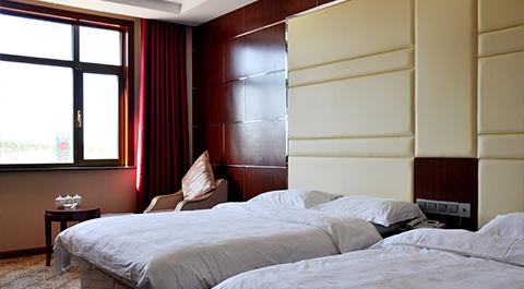 宾馆/酒店软床
